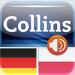 Audio Collins Mini Gem German-Polish & Polish-German Dictionary